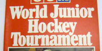 1975 World Junior Championship