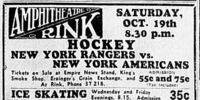 1940–41 New York Rangers season