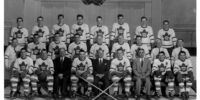 1951–52 Toronto Maple Leafs season