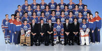 1988–89 Edmonton Oilers season