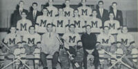 1957-58 OHA Junior A Season