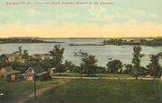 Falmouth, Maine