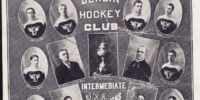 1906-07 OHA Intermediate Groups