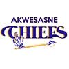 Akwesasne Chiefs logo