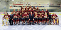 2011–12 AUS women's ice hockey season