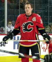 Dion Phaneuf 2008