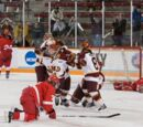 2010 NCAA Division I Women's Ice Hockey Tournament