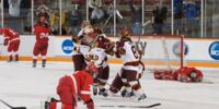 2010 NCAA Division I Women's Ice Hockey Tournament