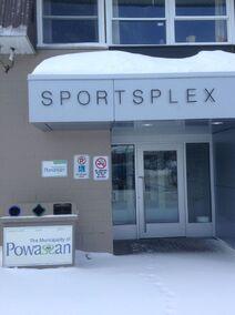 Powassan Sportsplex