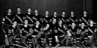 1943–44 New York Rangers season