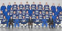 2007-08 Elitserien season