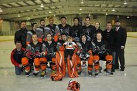 2011-12 Northern Renegades
