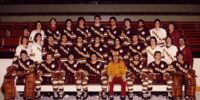 1981-82 QUAA Season