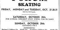 1950-51 Northern Ontario Senior Playoffs