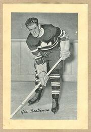 Georgeboothman