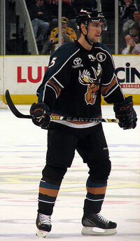 Nolan Baumgartner 2009