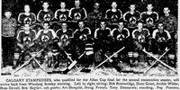 1946-47 Western Canada Allan Cup Playoffs