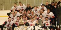 2011-12 ESHL Season