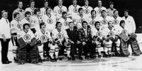 1974–75 Boston Bruins season