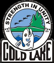 Cold Lake, Alberta