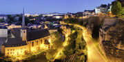 Luxembourg (city)
