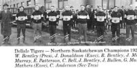 1925-26 Saskatchewan Senior Playoffs
