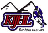 KIJHL Logo