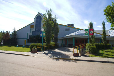 Drayton Valley Omni-Plex photo