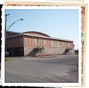Noelville Arena