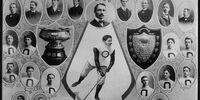1900–01 Ottawa Hockey Club season