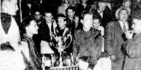 1955-56 Western Canada Memorial Cup Playoffs