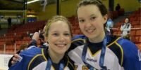 2011 Canada Winter Games (women's)