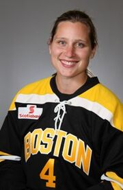 Ruggiero BostonBlades