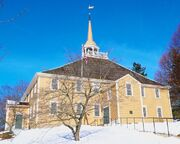 Hingham, Massachusetts