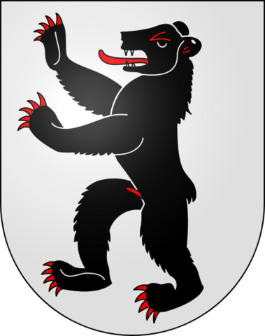File:Coat of arms of the canton of Appenzell Innerrhoden.png