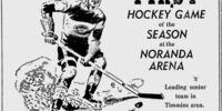 1949-50 Northern Ontario Intermediate Playoffs