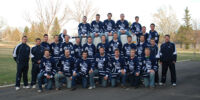 2008-09 CWUAA Season