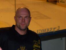 Mattias Norstrom 2009