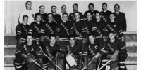 1949–50 New York Rangers season
