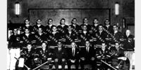 1960–61 New York Rangers season