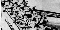 1960-61 Winnipeg Maroons