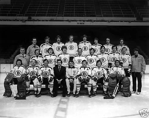 1972–73 Boston Bruins season | Ice Hockey Wiki | Fandom ... Bruins Roster 1972