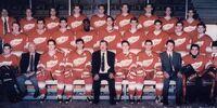 1993-94 SJHL Season