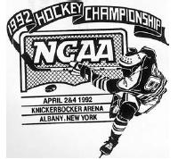 1992 Frozen Four