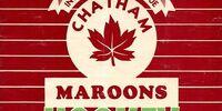 Chatham Maroons