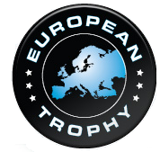 European Trophy Logo