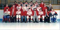 1991-92 NDJCHL Season