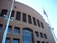 Williams arena ent