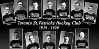 1919–20 Toronto St. Patricks season