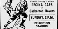 1968-69 Saskatchewan Senior Playoffs